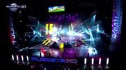 Крум ft. Анелия - Забрави   13 годишни награди на Телевизия Планета