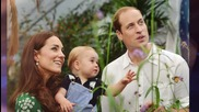 Prince William Heads Back To Work Weeks Before Kate Middleton Gives Birth