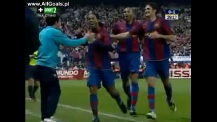 Ronaldinho vs. Athletico _double Kick_