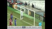 """""""Челси"""" падна в Москва, но продължава в следващия кръг"""