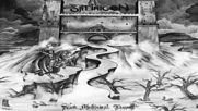 Satyricon - Dark Medieval Times 1994 full album vinyl