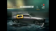 Need For Speed Undercover Customizationtuning Car