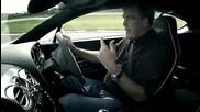 Бентли Континентал Суперспорт Топ Гиър / Bentley Continental Supersports - Top Gear - Bbc