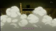 Phi Brain: Kami no Puzzle Season 3 Episode 12 Eng Hq