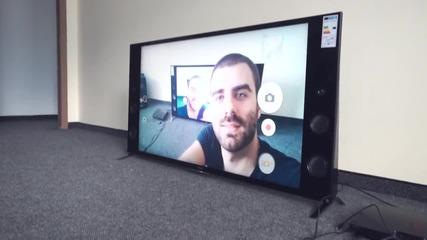 Мъжки работи и Sony X93C 4K Android TV