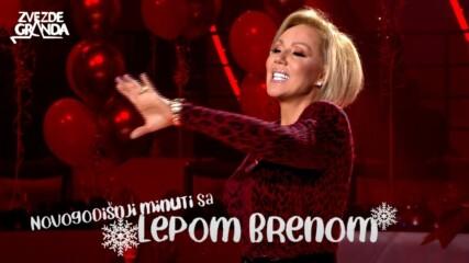 Lepa Brena - Bolis i ne prolazis - Zvezde Granda Specijal - (Prva TV 2021)