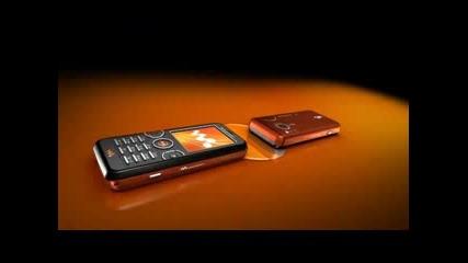 Sony Ericsson W610 Video Tour