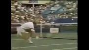 Ivan Lendl vs Boris Becker Us Open 1989 Final