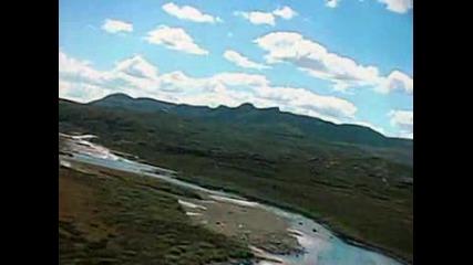 Видео От Хардангервидда