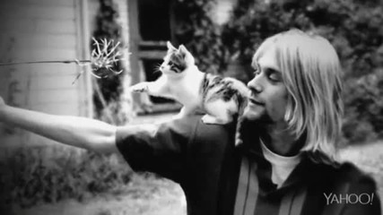 Kurt Cobain - Montage of Heck Official Trailer 2015