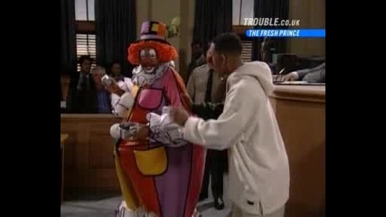 The Fresh Prince of Bel - Air s6e13