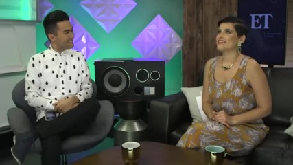 Nelly Furtado | interview (27.03.17)