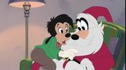 [2/2] Мики Маус: Веднъж на Коледа - Бг Аудио - анимация (1999) Mickey's Once Upon a Christmas [ hd ]