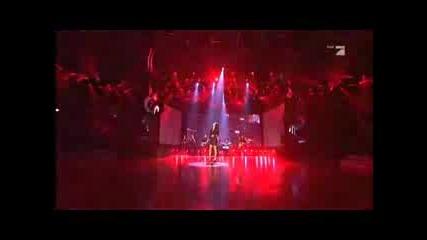 Nicole - Baby Love - Live