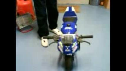 Pocket Bike Ducati