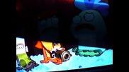Риби Тинейджъри-боулдоин супер рибок