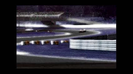 Neon Team - Lfs Drift - Neon Em0 - Bmw E 36