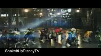 Bella Thorne Zendaya - Watch Me [official Music Video]