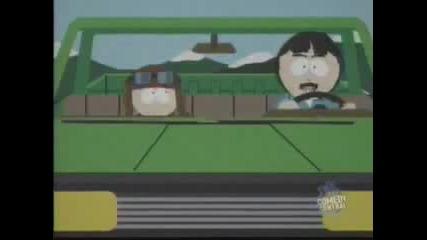 South Park Funny Scene
