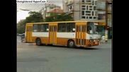 Тролейбуси и Автобусите През 2007
