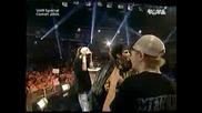 Tokio Hotel - Печелят Награда