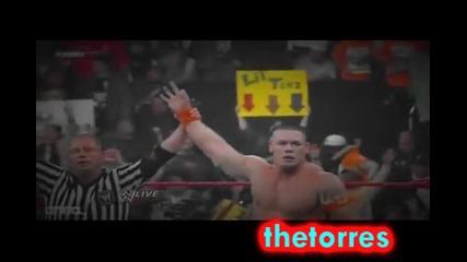 John Cena - Mv - In the city -