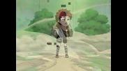 Uchiha Sasuke Vs Cursed Gaara - Trust Company - Downfall