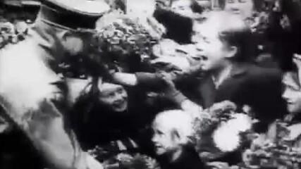 Идолът на дамите __ Adolf Hitler__ the ladies man