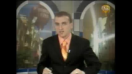 Емисията с пловдивски новини от 02.05.2009