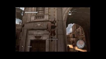 Lets Play Assassins Creed Brotherhood [part4]
