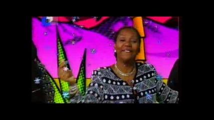 Boney M Feat.Liz Mitchell - Sunny (Remix)
