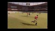Cristiano Ronaldo Highlights Fifa 2007