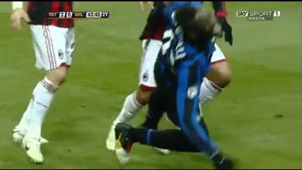 Jose Mourinho & Inter Fans 24 - 1 - 2010
