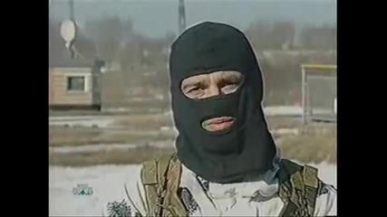 А.борзенко - Снайпер
