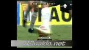 Ronaldos Show In Corinthians