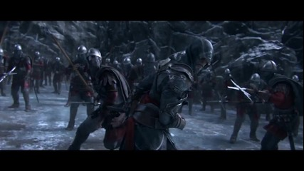 Assassin's Creed Revelations Trailer * Hq *