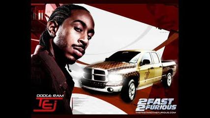 Ludacris feat Pharrell - Southern Hospitality
