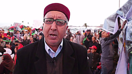 Libya: Dozens rally against Turkey-Libya maritime deal in Benghazi