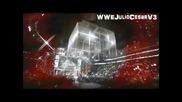 """Wwe - Промото на мача за Титлата на Федерацията в """"hell in a Cell"""""""