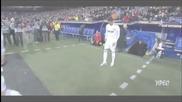 Cristiano Ronaldo ~ Играчът Който Никога Не Спира