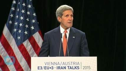 'Israel Is Safer' After Iran Deal, Kerry Tells NBC News