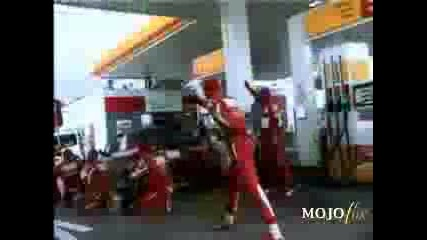 Какво Прави Шумахер Сега