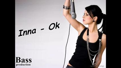 { - bass_production - }inna - Ok