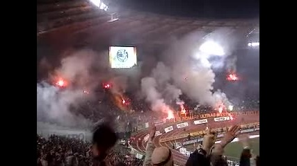 chemicalnesca - As Roma Fans