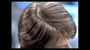 Kivanc Tatlitug в реклама на Head & Shoulders