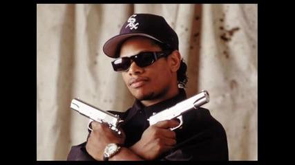 7. Eazy - E - Boyz N Tha Hood (g - Mix) - [ Its On (dr Dre) 187um Killa 1993]
