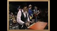 Texas Tornados - Mendocino, 1991