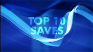 Top 10 Saves in World Cup 2006 Germany