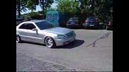 Mercedes S 65 Rijavia