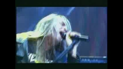 Helloween  -  Forever and One (Neverland)